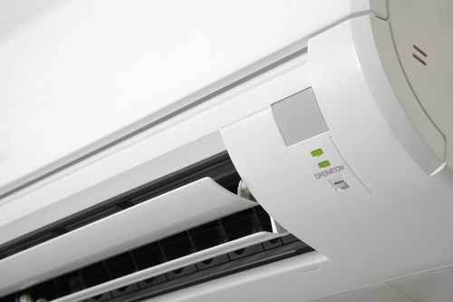 Air conditioning Greater Toronto Area