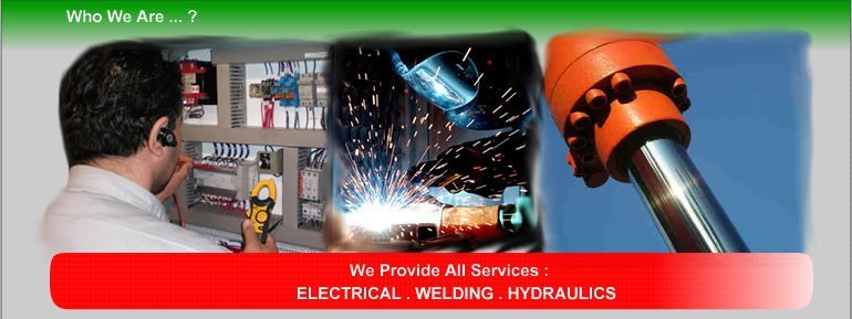we provide all services